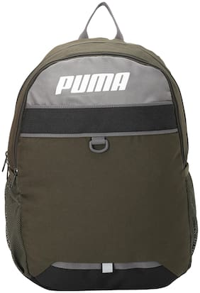 Puma Puma Plus Backpack Ind Forest Night Laptop Backpack