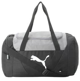 5215bd728329 Puma Polyester Men Duffle Bag - Black