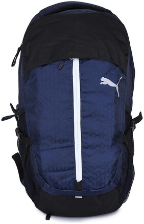 Puma Unisex Blue Apex IND Backpack