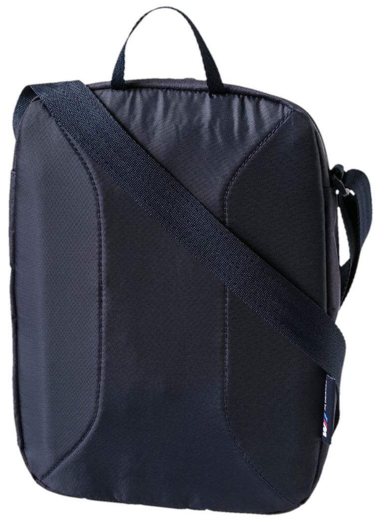9c61d08b3650 Buy Puma Unisex BMW Motorsport Portable Navy Blue Messanger Bag Online at  Low Prices in India - Paytmmall.com