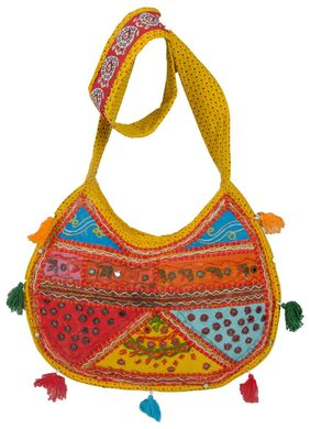 Ratash Women Solid Wool - Sling Bag Multi