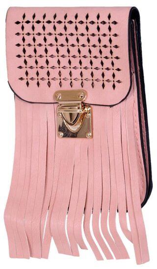 Ratash Women Faux Leather Sling Bag - Multi