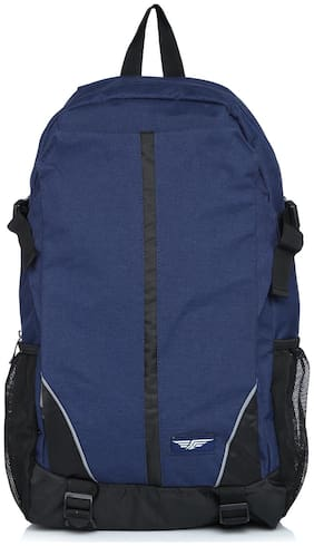 Red Tape Laptop Backpack