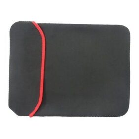 Reversible 14inch Laptop Pouch Sleeve Case Cover