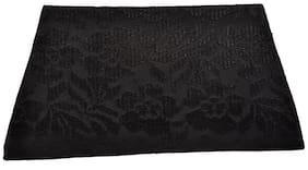 Rezzy Handicraft Women Women Black Color Clutch