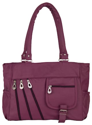 b0664acbf8d8 Buy Rosemary Women s Handbag Online at Low Prices in India ...