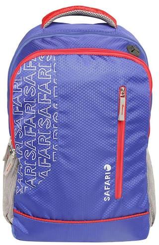 Safari Waterproof Backpack