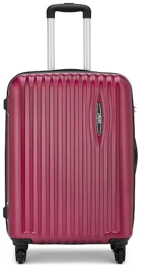 Hard Luggage Medium GLIMPSE694WWIN ( Wine )