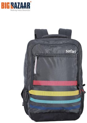 Safari Waterproof Laptop Backpack