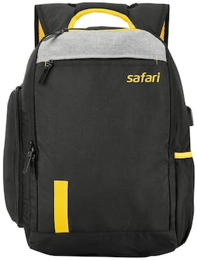 Safari Laptop Backpack