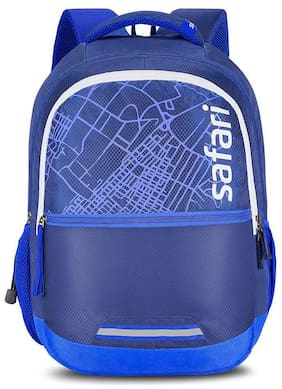 Safari Navigation Backpack