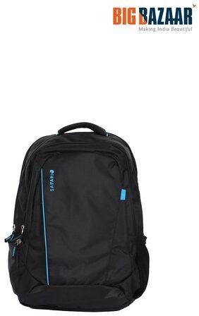 Safari Nirvana 18 Laptop Backpack (Black )