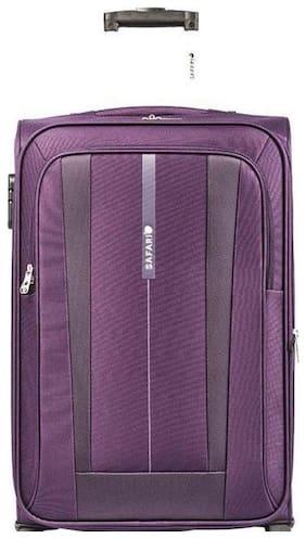 Safari Revv 55 2W (Small Cabin Luggage with 5 Years International Warranty)
