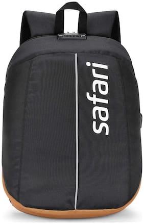 Safari VAULT19CBBLK Laptop Backpack