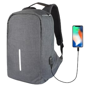 SATELLITE Waterproof Laptop backpack [ Up to 18 inch Laptop]