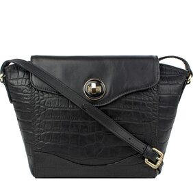 SB GISELE 02-CROCO MELBOURNE RANCH-BLACK
