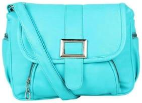 Sling Bag ( Blue )