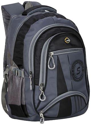 Sensor Waterproof Laptop Backpack