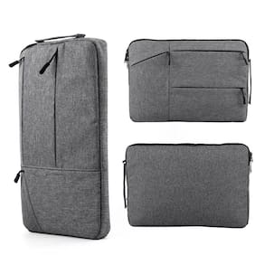 Shockproof Notebook Cover Sleeve Case Laptop Bag For MacBook HP Dell Lenovo