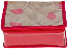 Shree Shyam Products Travel Bags & Accessories For Women Pink