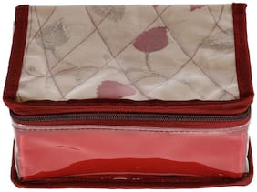 Shree Shyam Products Travel Bags & Accessories For Women Maroon