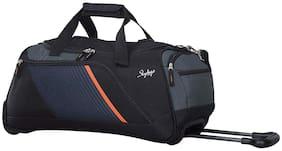 SKYBAGS ARCO DFT 57 (H) Black Duffle Trolly Bag