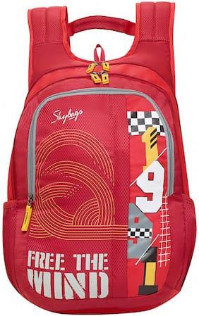 Skybags Waterproof Backpack