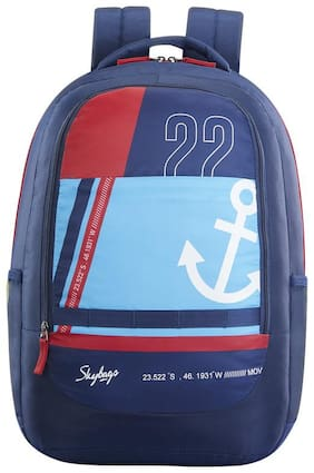 Skybags BFF Backpack