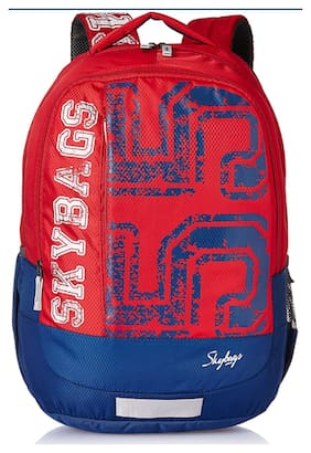 Skybags Bingo 01 Waterproof Backpack