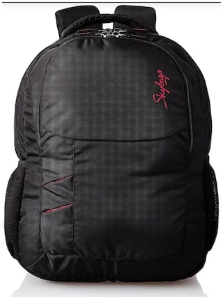 Skybags Fame Waterproof Laptop Backpack