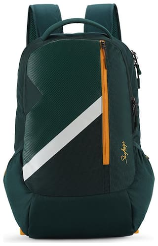 Skybags Laptop backpack [ Up to 15 inch Laptop]