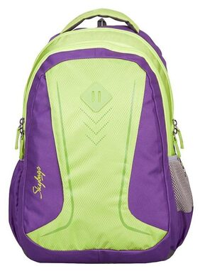 SKYBAGS FOOTLOOSE LEO 5 BACKPACK PURPLE