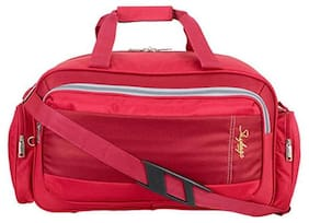 SKYBAGS CARDIFF DUFFLE 55 RED