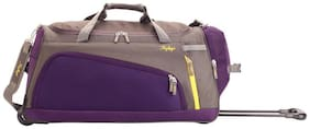 Skybags Hatch Polyester 35 cms Travel Duffle (SKYBAGS HATCH DFT 67 GREY)