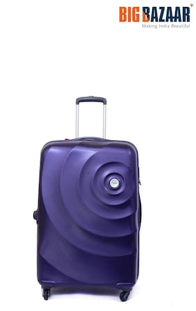 Skybags Cabin Size - Purple , No Wheels