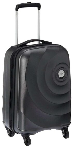 Skybags Polycarbonate 55 cms Grey Hardsided Carry-On (MINT55TMGP)
