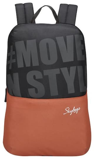 Skybags Uno Backpack