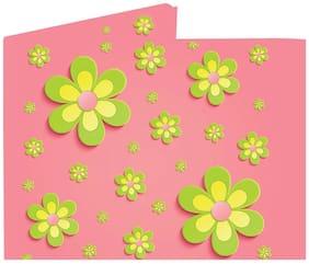 Snooky Women Canvas Wallet - Pink