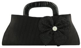 Spice Art Black Handbag