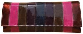 Spice Art Women Faux leather Wallet - Multi