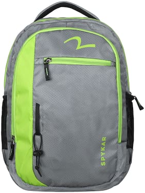 Spykar Waterproof Laptop Backpack