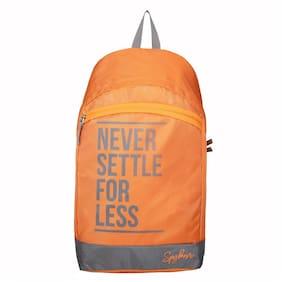 Spykar SPY/BG/ON/S1844 Waterproof Laptop Backpack