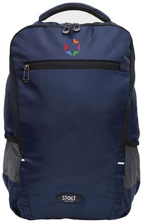 STOLT Swiggle Essential Laptop Backpack