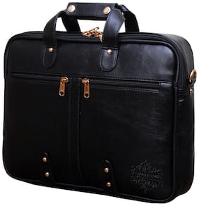 Style Homez Laptop briefcase [ Up to 15 inch Laptop]