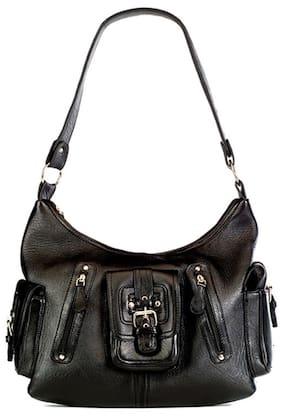 Stylogy Gal Pal Black Hand Bag