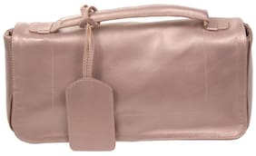 Stylogy Little Pal Titon Leather Handbag