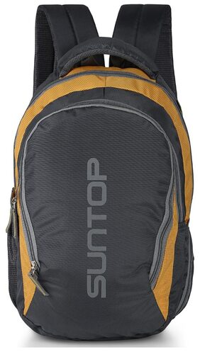 Suntop Men Backpack - Grey