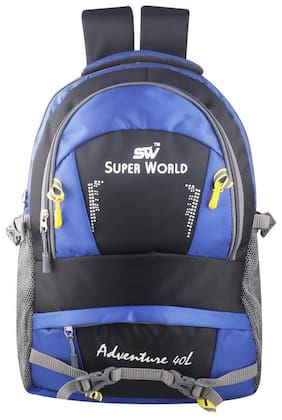 SW SUPER WORLD Stylish Backpack Waterproof Laptop Backpack