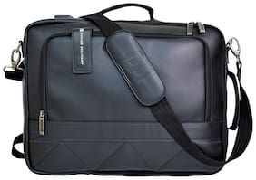 Swiss Military Laptop briefcase [ Up to 15 inch Laptop]