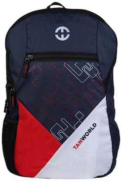TAN WORLD TWLTBP03 Laptop Backpack